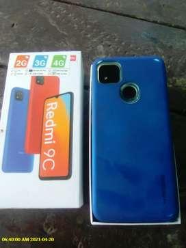 Redmi 9 C Xiaomi
