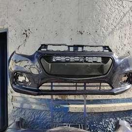Bomper Delantero Chevrolet Beat O Spark Gt 17-20