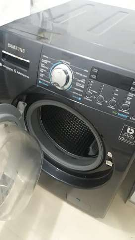 Lavadora Secadora Samsung 7 Meses Sd Uso