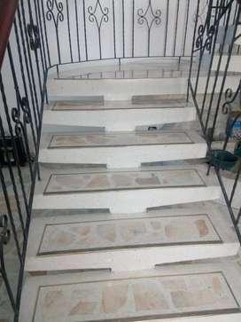servicio de restauracion de pisos