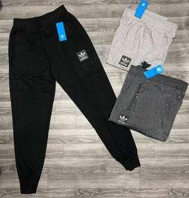 Pantalón Sudadera Deportiva Jogger Nike adidas Gym