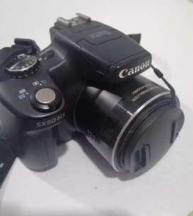 Cámara Fotográfica Canon Power Shot