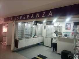Centro Optométrico - La Esperanza