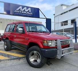 Mitsubishi montero japones 1992