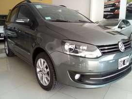 Vendo Volkswagen Suran highline automática