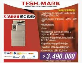 CANON IRC 5250