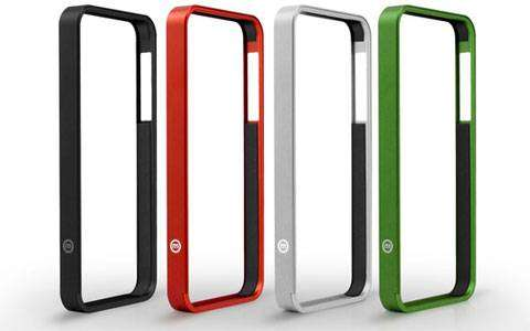 Bumper Para iPhone 5/5s/se