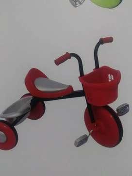 Triciclos nuevos