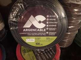 cables instalacion domiciliaria