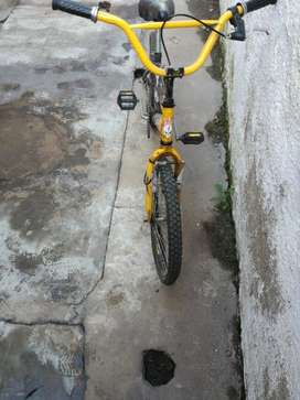 Bicicleta Bmx Rodado 16,Escucho oferta razonable