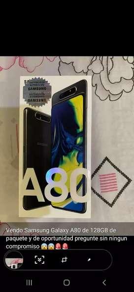 Samsung A80 126 GB