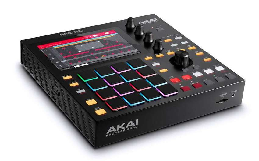 Akai Professional MPC One 0