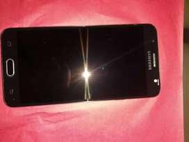 Vendo celular Samsung J7 prime como nuevo, estado 9 de 10