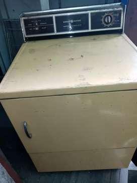 Secadora eléctrica a 220 voltios