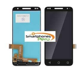 Pantalla Alcatel U5 + Garantia / Servicio tecnico celulares