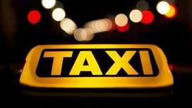 Servicio Transferencia Licencia de Taxi