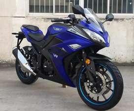 MOTO JCH RZ8B 250