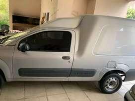 Modelo 2014, Fiat Fiorino, nafta,11559km,