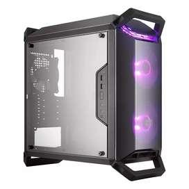 Chasis q300p cooler master rgb