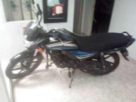 Moto Honda Drean Neo, 2019.19, papeles al día, sin rayones, forro sillón y defensa. De la casa al trabajo, bien cuidada.