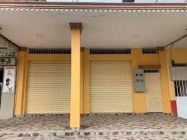 Alquiler Locales Comerciales en el centro de Naranjito