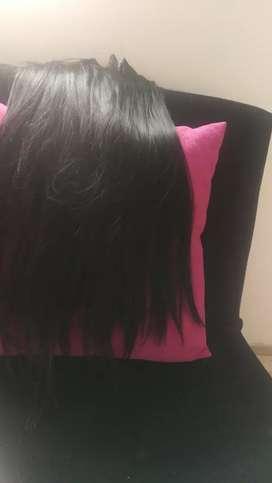 Extensiónes de cabello