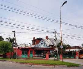 Castelar Nte.S/ Av.Sarmiento Local Com  Comercial S/360 Mt2