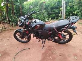 Regalo moto