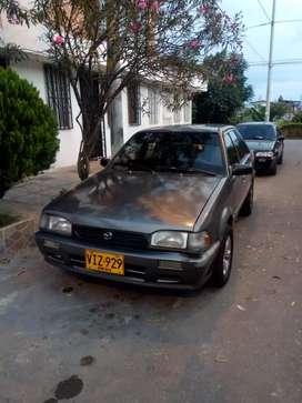 Se vende Mazda 323 NT 1300