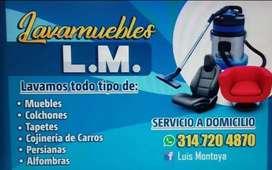 LAVA MUEBLES L.M.