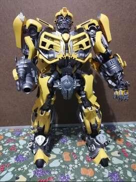 Transformers Bumblebee La Nacion