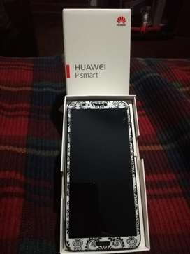 Huawei P Smart Perfecto Estado
