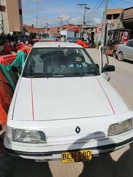 Renault Penta