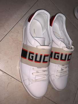 Zapatos gucci top quality