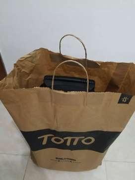 Se vende Bolso marca Totto nuevo