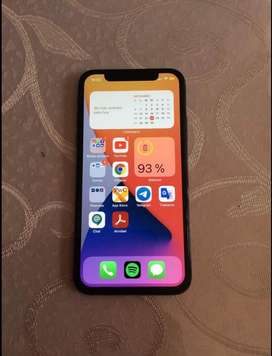 Iphone X / 2500 conversable