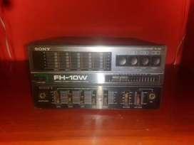 Amplificador FH10W