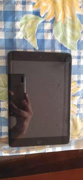 Vendo ipad mini para repuestos