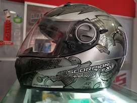 Casco SCORPION Exo500 air
