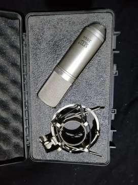 Microfono mxl