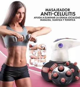 Masajeador Body Innovation!!