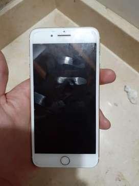 Vendo iphone 7 plus de 128 gb, en muy buen estado y economico.  Por tan solo 1.450.000 escucho ofertas