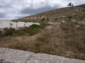 Vendo terreno en Urb. Oasis ( sector Mitad del Mundo)