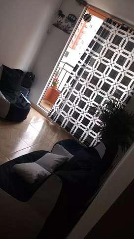 Arriendo habitación buen sector cero restricciones wifi  tvclaro dis