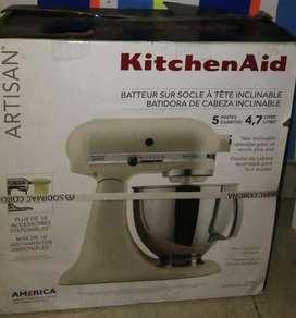 Potente Batidora Kitchen Aid Nueva