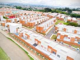 EN VENTA Casas de dos pisos al Norte de la ciudad
