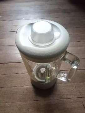 Vaso de licuadora Black&Decker
