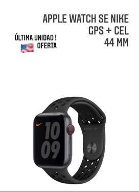 ⌚️ Apple watch SE NIKE