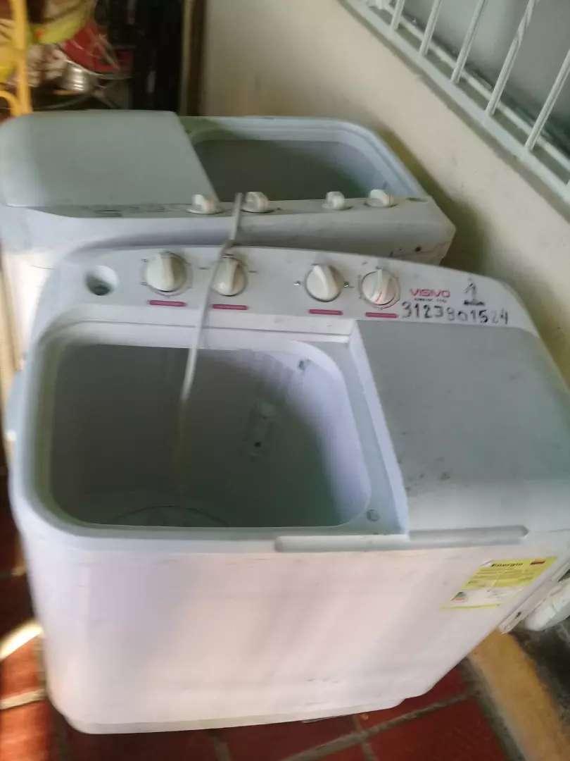 Tecnico en lavadoras 0