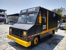Vendo food truck Iveco